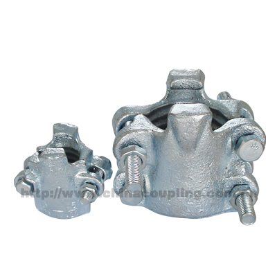 Interlock Clamp